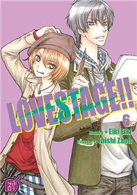 Love Stage T06