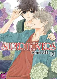 Super Lovers T09