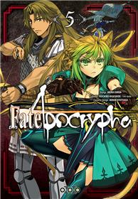 Apocrypha / Fate T05