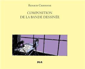 Composition de la bande dessinée
