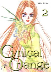 Cynical Orange T02